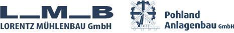 LMB Lorentz Mühlenbau GmbH - Branding